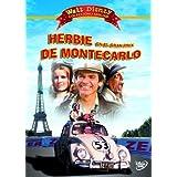 Herbie en el Gran Prix de Montecarlo [Import espagnol]