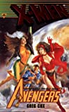 X-Men: Search and Rescue (Gamma Quest Trilogy #2) (0425169898) by Cox, Greg