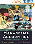 Managerial Accounting: A Focus on Dec...