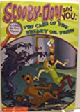 The Case of the Freaky Oil Fiend (Scooby-Doo! and You, A Collect the Clues Mystery) (0439231566) by McCann, Jesse Leon
