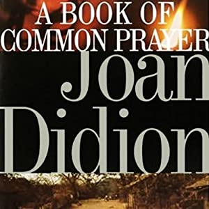 A Book of Common Prayer Audiobook