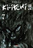 echange, troc Hideki Arai - Ki-itchi !!, Tome 7 :