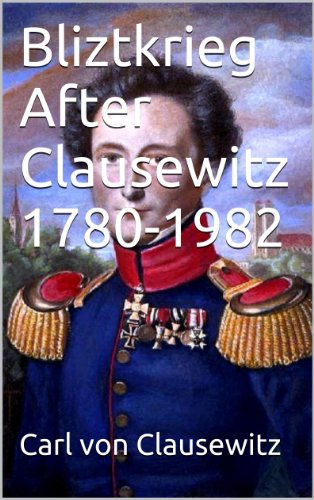 carl von clausewitz essay Clausewitz on war and diplomacy introduction carl von clausewitz was renowned for his theories and maxims that stressed on aspects of war as a prussian soldier and german theorist his notable work emphasized on the moral and political features of war.