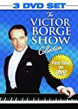 echange, troc  - The Victor Borge Show Collection [Import anglais]