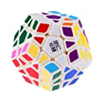 iTECHOR Yongjun Yuhu Megaminx Puzzle...