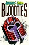 X-Men/Avengers, Bloodties