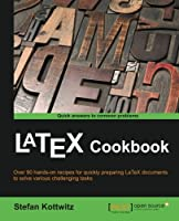 LaTeX Cookbook Front Cover