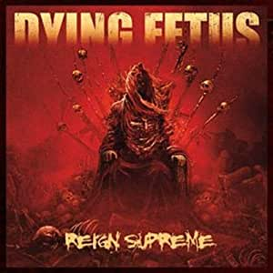 Reign Supreme [Vinyl]