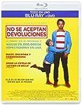 No Se Aceptan Devoluciones (BD + DVD)...