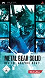 Metal Gear Solid Digital Graphic Novel (PSP)