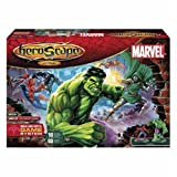 Hasbro Heroscape Marvel Game Set ~ Hasbro