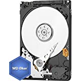 WD Blue 2.5inch 500GB キャッシュ 16MB SATA6Gb/s 5,400rpm 7mm WD5000LPCX