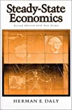 Steady-State Economics: Second Edition With New Essays (Urban Opportunity)