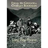 Long Way Round [DVD] [2004]by Ewan McGregor