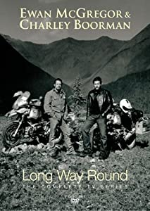 Long Way Round [2 DVDs] [UK Import]