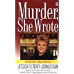 Book Review on Knock 'em Dead: A Murder, She Wrote Mystery by Jessica Fletcher