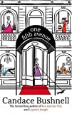 One Fifth Avenue Candace Bushnell
