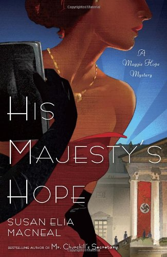 Image of His Majesty's Hope: A Maggie Hope Mystery