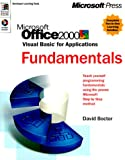David Boctor Office 2000 Programming/Mastering (Training Kit)