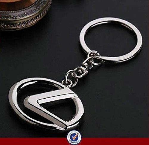 lexus-porte-cles-deluxe-modele-boite-cadeau-pour-lexus-proprietaires-pilotes-marque-logo-chrome