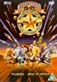 Adventures Of The Galaxy Rangers [DVD]