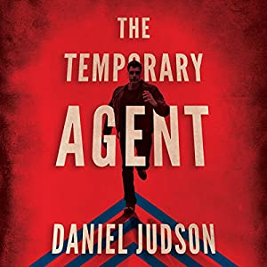 The Temporary Agent Audiobook