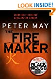 The Firemaker (The China Thrillers 1)