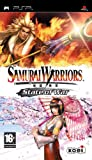 Samurai Warriors: State of War (PSP)