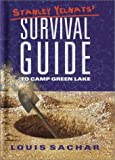 Stanley Yelnats' Survival Guide to Camp Green Lake (0385901402) by Sachar, Louis