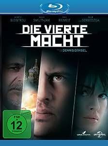 Die vierte Macht [Blu-ray]