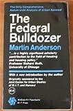 Federal Bulldozer (0070016402) by Martin Anderson