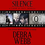 Silence: The Faces of Evil Christmas Prequel | Debra Webb