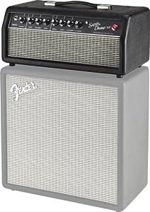 Amazon.com: Fender Super Champ X2 15-Watt Guitar Amp Head: Musical