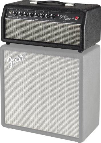 Fender Super Champ X2 15-Watt Guitar Amp Head (Amp Heads compare prices)
