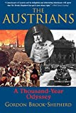img - for The Austrians: A Thousand-Year Odyssey book / textbook / text book