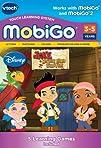 VTech Mobigo Software Cartridge – Jak…