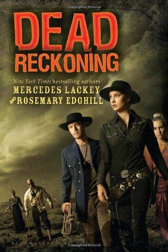 Image of Dead Reckoning