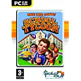School Tycoon (PC CD)by Mastertronic Ltd