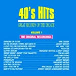 40's Hits Pop Vol 1