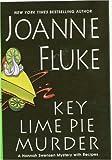 Key Lime Pie Murder (Hannah Swensen Mysteries)