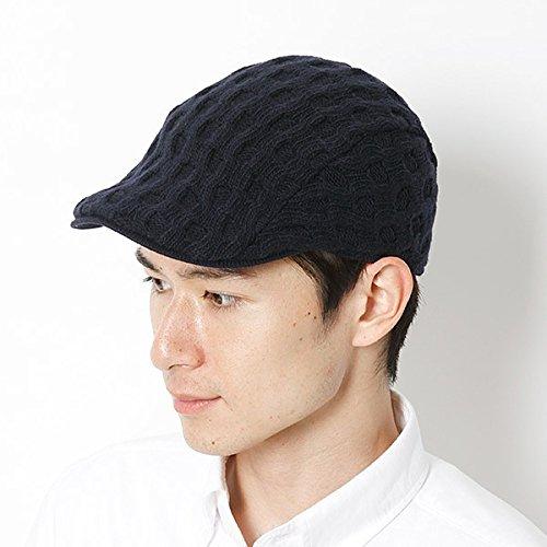 雰囲気たっぷりのハンチング帽で秋冬おしゃれを楽しんで! 素敵なハンチング帽ブランド4選 6番目の画像