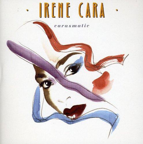 Irene Cara - Carasmatic - Zortam Music
