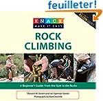 Rock Climbing: A Beginner's Guide: fr...