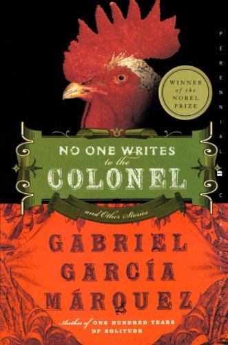 summary of el coronel no tiene
