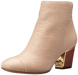 Calvin Klein Women\'s Kristi Boot, Cocoon, 8.5 M US