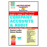 Lawpoint's CMA Solutions Company Accounts and Audit