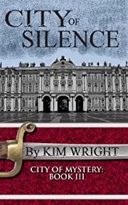 City of Silence (City of Mystery)