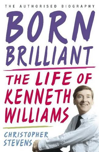 Kenneth Williams: Born Brilliant Picture