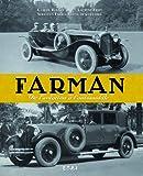 Farman : De l'aviation à l'automobile
