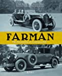 Farman : De l'aviation � l'automobile